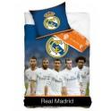 Real Madrid - Ágynemű (csapat)