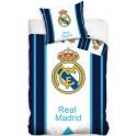 Real Madrid - Ágynemű (címeres)